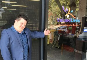 Image description: Welcome to the Freo Microenterprise Hubspace